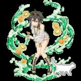 【スパークリング・ガンナー】シノン 風 銃