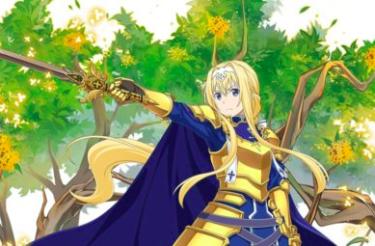 【大地を穿つ金木犀】アリス 土 片手剣 評価