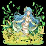 【豊穣の女神】アスナ