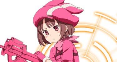 【戦場のピンク】レン 無属性 自動銃 評価
