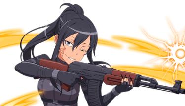 【猛毒の美女】ピトフーイ 銃 無属性 評価
