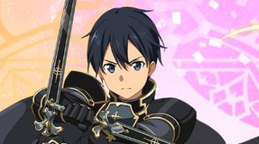 【黒剣の整合騎士】キリト 聖 双剣 評価