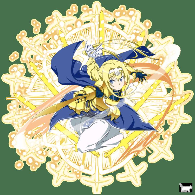 【誇りの剣戟】アリス 土 片手剣 評価