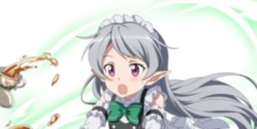 [メモデフ]【博識スカラリーメイド】セブン 風 短剣 評価