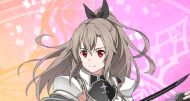 【深淵の騎士】イーディス 闇 片手剣 評価