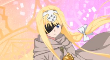 【さすらいの整合騎士】アリス 聖 片手剣 評価