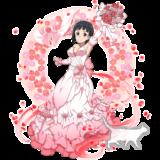 【心に秘める愛の形】直葉 火 短剣