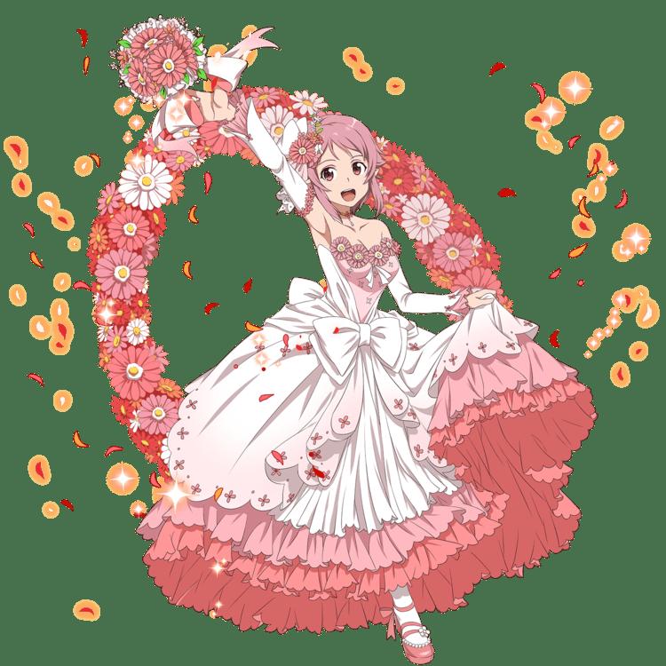 【希望の笑顔咲く花嫁】リズベット 火 片手棍 評価