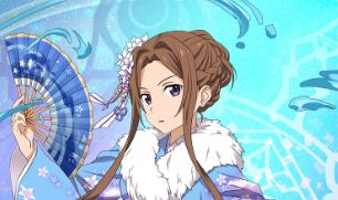 【初春の舞】ソルティリーナ 水 片手剣 評価