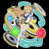 【大精霊】ミラ 聖 片手剣