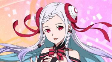 【魅了する歌声】ユナ 水 細剣 評価