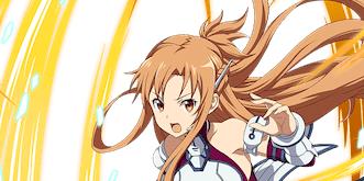 【閃光の射撃手】アスナ 無 自動銃 評価
